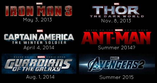 marvel film news 2016