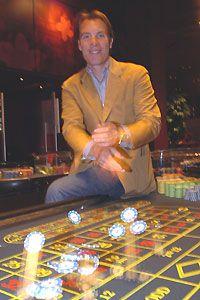 Damian Aspinal Gaming and Casino Entrepreneur Aspinalls