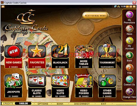Australia Casino Gambling Online