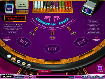 casino online spiele caribbean stud