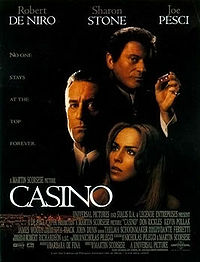 Casino royale story summary