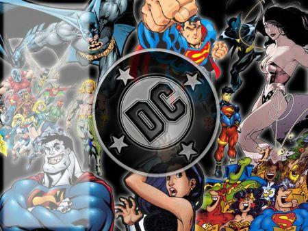 DC Comics a la Playstation Store Dc_comics450