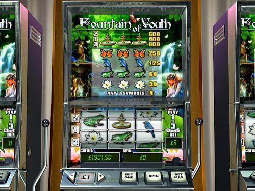 Bermuda Triangle Slot Machine Online ᐈ Playtech™ Casino Slots