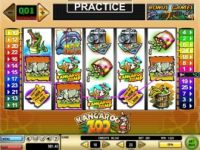Goanna Gold™ Slot Machine Game to Play Free in PartyGamings Online Casinos