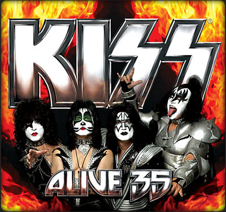 Kiss rock gods the greatest band in the world media man australia