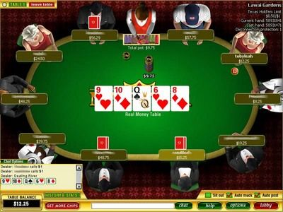noble casino download