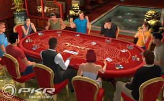 Casino rama linja weston tie pentecostal churches