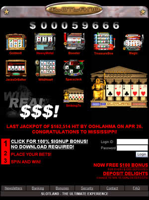 What To Do Before You Choose a Online Casino Website