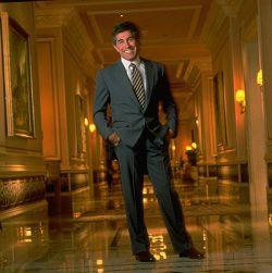 Steve Wynn Wynn Casino Wynn