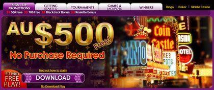 Jackpotcity.Com Online Casino