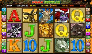 Lucky slots win real money